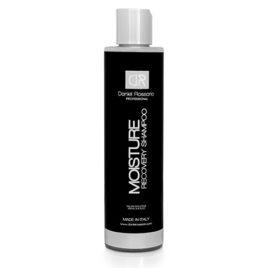 Regenerujący i nawilżający szampon