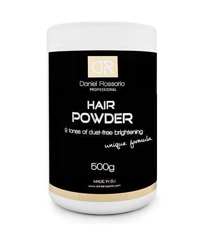 Hair Powder Daniel Rossario